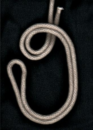 Loop And Hook >> Chair knot